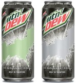 mountain dew batman can